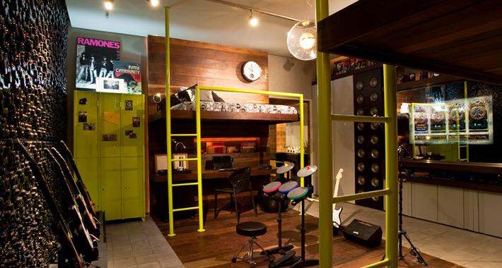 casa cor 2010